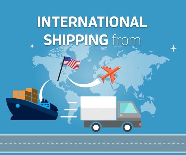 International Shipping | Ship International | Navis Pack & Ship