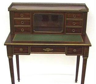 High Quality Antique Furniture