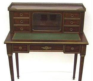 Wonderful Antique Furniture