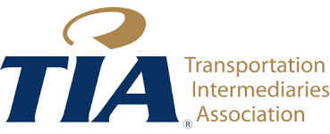 Transportation Intermediary Association Logo